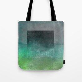 Square Composition V Tote Bag