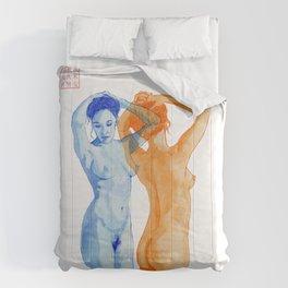 Dancers Comforters