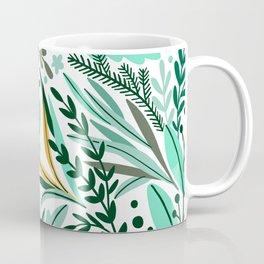 Not Forget Me Coffee Mug