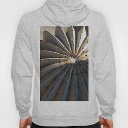 metal cactus Hoody