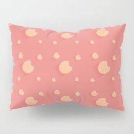 Ice Cream Biscuit Pillow Sham