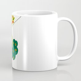 Rooted caress Coffee Mug