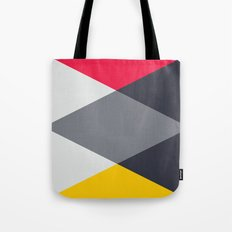 Bold Night Tote Bag