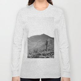Arizona Desert Long Sleeve T-shirt