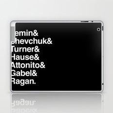 PUNK-ROCK'S FINEST Laptop & iPad Skin