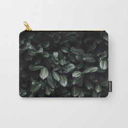 Lush Leaf Life Carry-All Pouch
