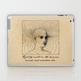 1984 - George Orwell - Reality Laptop & iPad Skin