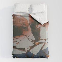 Lychee Mosaic Comforters