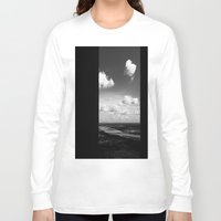 industrial Long Sleeve T-shirts featuring Industrial by Tanner Albert