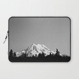 Mt. Rainier Laptop Sleeve