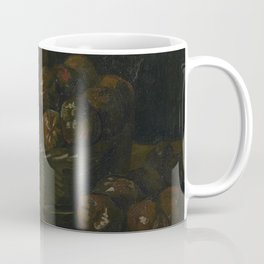 Basket of Apples Coffee Mug
