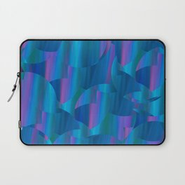 Fun With Lights Laptop Sleeve