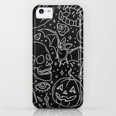 Halloween Horrors Slim Case iPhone 5c