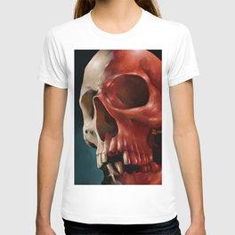 Skull 9 T-shirt