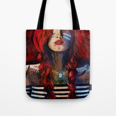 NEIRED (TWO) Tote Bag