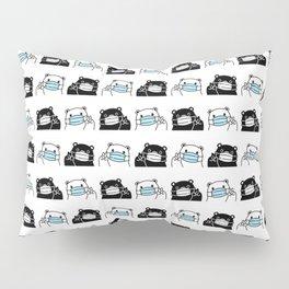 Kuma 2020 Pillow Sham
