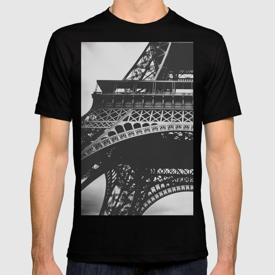 Under  the tower T-shirt
