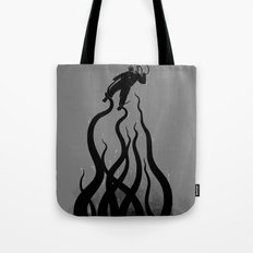The Abyss Tote Bag