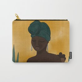 Yaye (Wrap) Carry-All Pouch