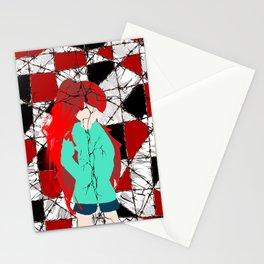 Madoka Magica - Kyoko Stationery Cards
