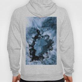 Crystal Blue Fantasy Hoody