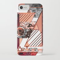 "dragonball z iPhone & iPod Cases featuring ""Z"" by Grant Pearce"