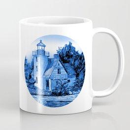 Light House: Blues Coffee Mug