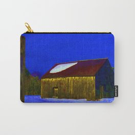 Blue Sky Carry-All Pouch