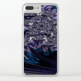 Irenic Abjurer 4 Clear iPhone Case