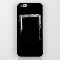 Egress iPhone & iPod Skin