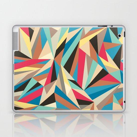 Mind trick Laptop & iPad Skin