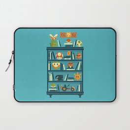 Mario Shelf Laptop Sleeve