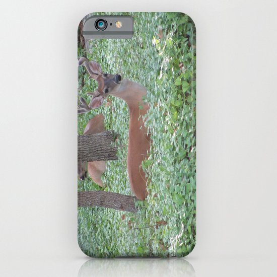 Here's Looking at You! iPhone & iPod Case