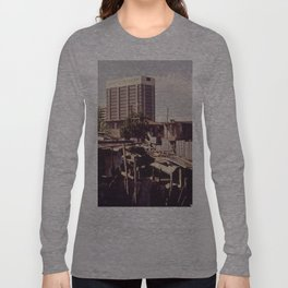 Popularity  Long Sleeve T-shirt