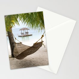 Siquijor Island, Philippines Stationery Cards