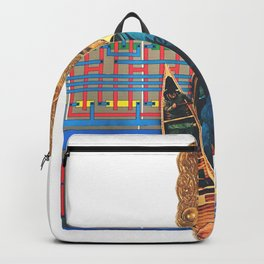 Guidance Backpack