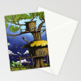 We Explore Stationery Cards