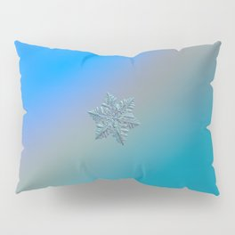 Real snowflake - 13 February 2017 - 5 alt Pillow Sham