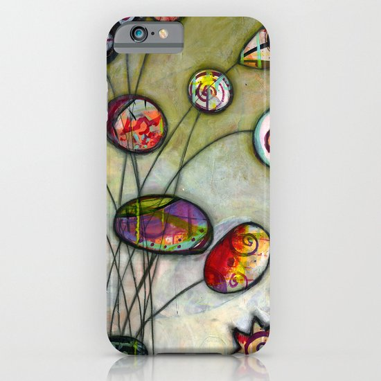 You and Eye iPhone & iPod Case