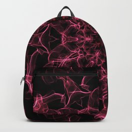 You Name It #2-What Do You Feel It Is-What Does It Represent To You Backpack