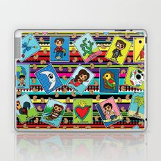 Loteria Night Laptop & iPad Skin