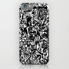 Scan #5 iPhone 6 Slim Case