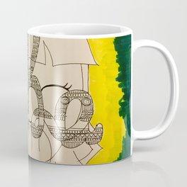 ESHA Coffee Mug