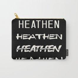 Heathen Carry-All Pouch