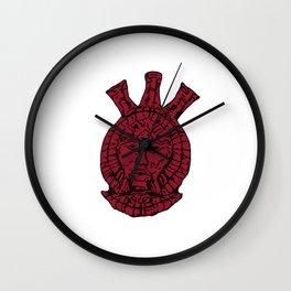 Dagoth Wall Clock