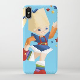 Rainbow Brite iPhone Case