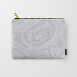 Humming Bird Grey Lund Carry-All Pouch