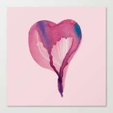 Heart Me Up Canvas Print