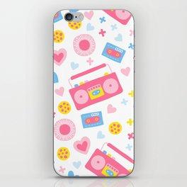 Teenie Bop iPhone Skin
