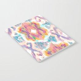 lollipop balinese ikat Notebook
